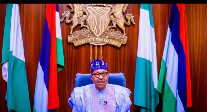 President Muhammadu Buhari has said that he will be addressing the nation.